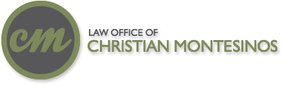 The Law Office of Christian Montesinos